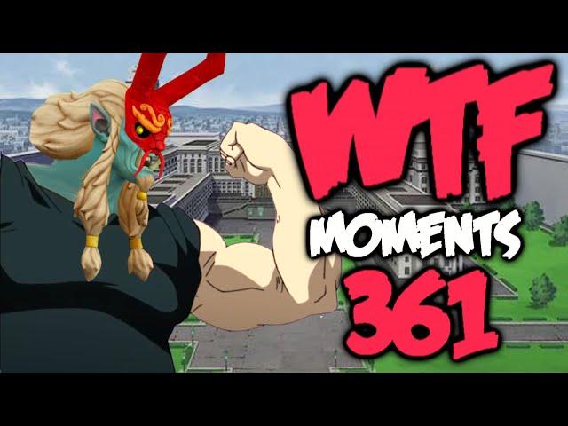 Dota 2 WTF Moments 361