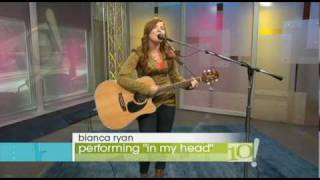 Bianca Ryan Sings her Original Song written for the TWILIGHT SAGA :New Moon : On iTunes Now!