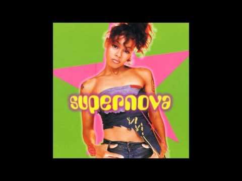 """Lisa """"Left Eye"""" Lopes - Friends [Supernova Japanese Bonus Track]"""