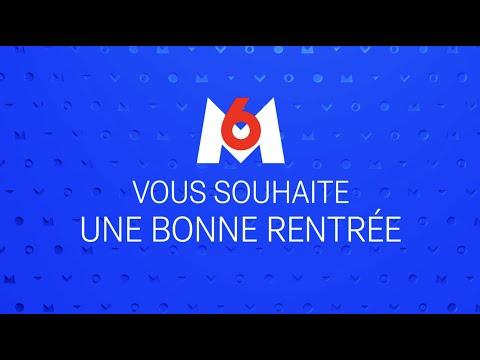 Vidéo Spot rentrée M6