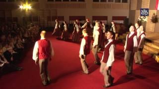 Valdemārpilī svin Latvijas 95. gadadienu