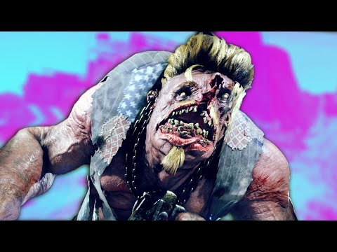 Rage 2's Combat Is Awesome... When You Get To It