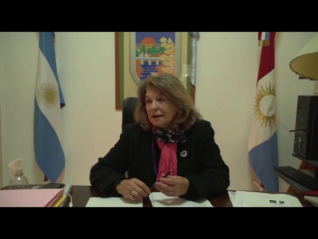 Nelly Morales, Villa Los Aromos