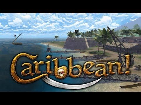 JUGANDO Caribbean! - El Amo de los Mares | Parte 3