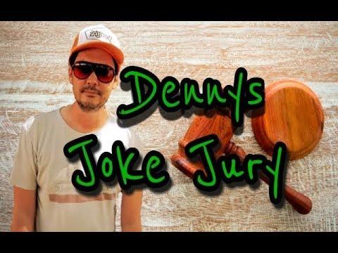 Dennys Joke Jury (08-29-2019)