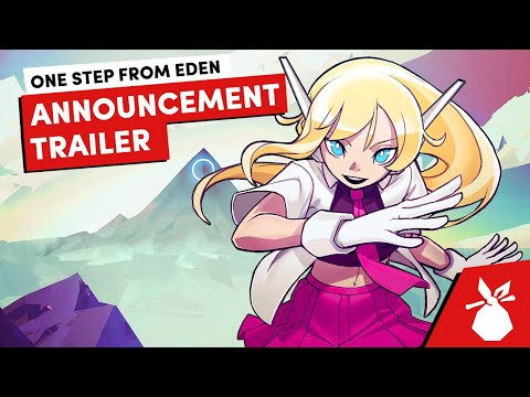 Humble Bundle Presents: One Step from Eden - Release Date Announce
