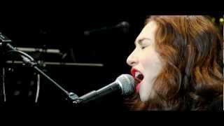 "Regina Spektor - ""Folding Chair"" (Live In London)"