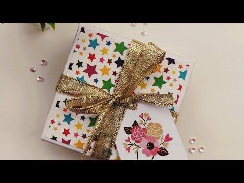 Reasons Why I love u box || Handmade chocolate box|| Easy DIY gift|| Handmade gift|| Birthday gift||