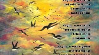 """"""" Voglio Vivere Così """" - Christian De Sica"""