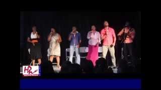 Haïti-Musique-Religion: Tenue la deuxième édition du spectacle « Pre lakwa »