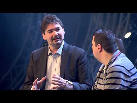 Building a Browser Company by the Founder of Opera & Vivaldi | Slush 2015