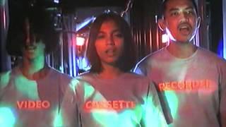 Rocketship Goes Band - VCR [Found Footage]