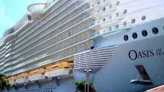 Local Tour: Charlotte Amalie St Thomas US Virgin Islands Oasis of the Seas