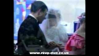 Debbie & Charlie  Wedding Highlights