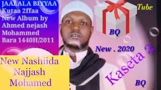 Nashidaa Haraya 2020 Ustaz Najash Mohamed 2 January 2020