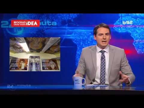 24 minuta sa Zoranom Kesićem -1. epizoda nove sezone
