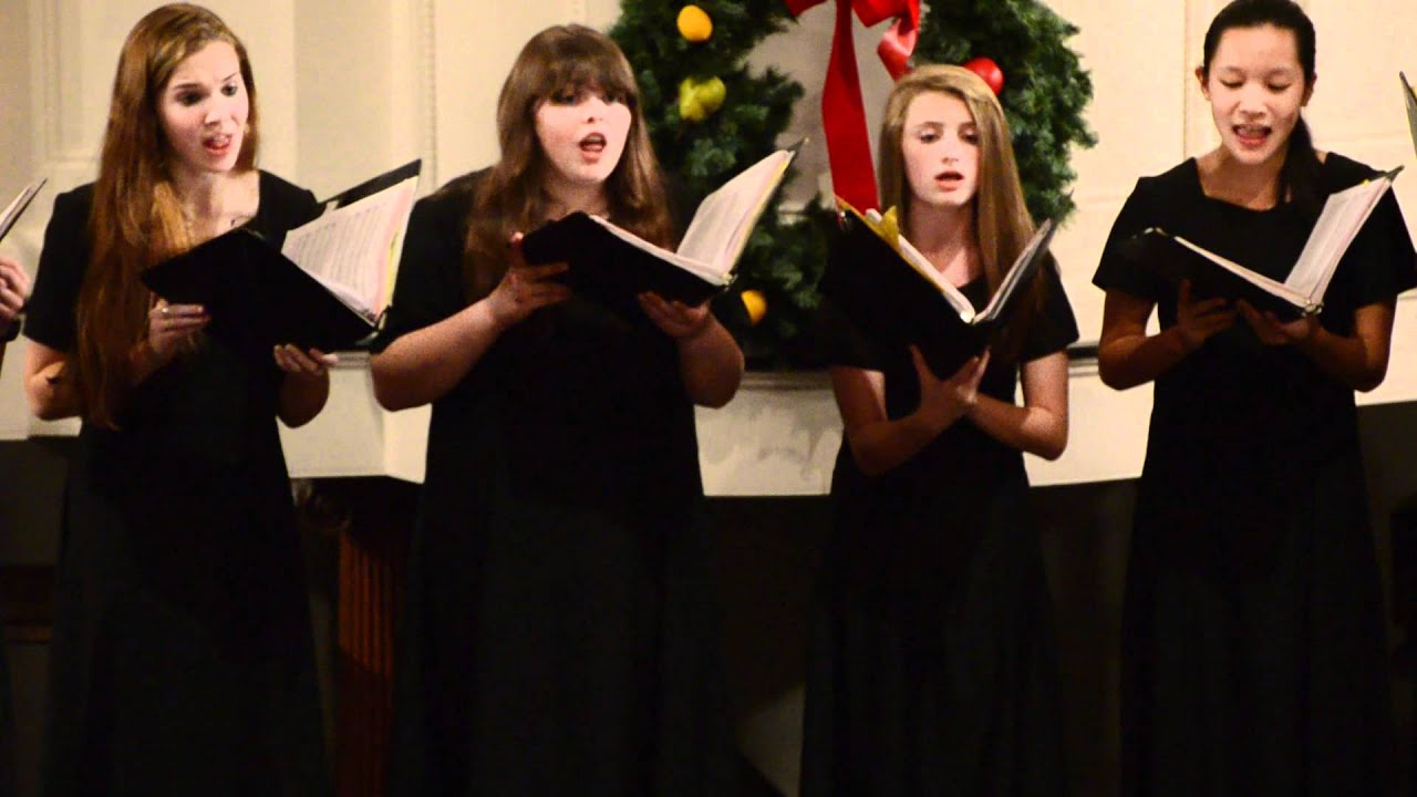 elm city girls The elm city girls' choir will host its annual holiday classics concert on friday, december 8, at 7:30pm, at st paul's episcopal church in wallingford.
