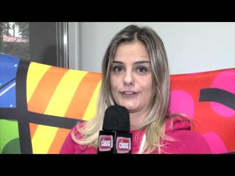 tv fama- Daniella Cicarelli sai com as pernas de fora 2010 from YouTube · Duration:  2 minutes 47 seconds
