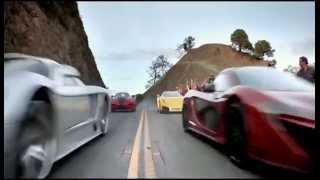 Трейлер к фильму Need for Speed:Жажда скорости