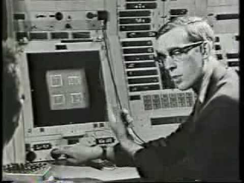 Ivan sutherland sketchpad demo 2 2 youtube for Sketchpad com