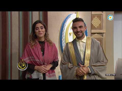 EL CÁLAMO PGM 372 DOMINGO 09/06/2019 BLOQUE 4 Viajamos A Meca En Ramadan