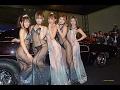 Tokyo Auto Salon Show Girls Part 1 (2017)
