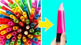 32 AMAZING AND CHEAP DIY MAKEUP