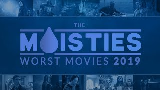 The Worst 5 Movies of 2019