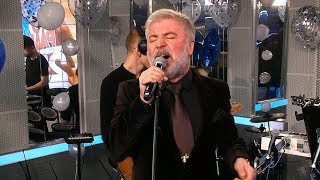 Сосо Павлиашвили - Небо На Ладони (#LIVE Авторадио)