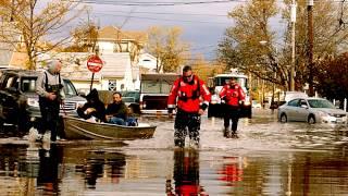 STATEN ISLAND Hurricane Sandy 2012