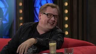Co jste neviděli v Show Jana Krause 10. 10. 2018