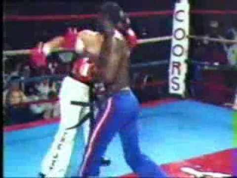 K.I.C.K. USA title 1985