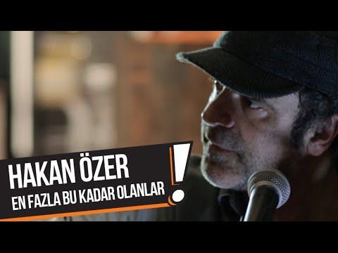 Hakan Özer -