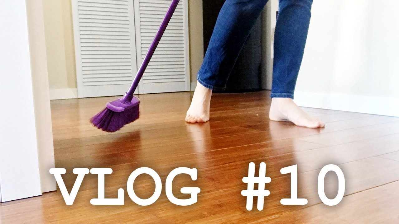 Nie lubię wcześnie wstawać, czyli praca w domu | Vlog #10