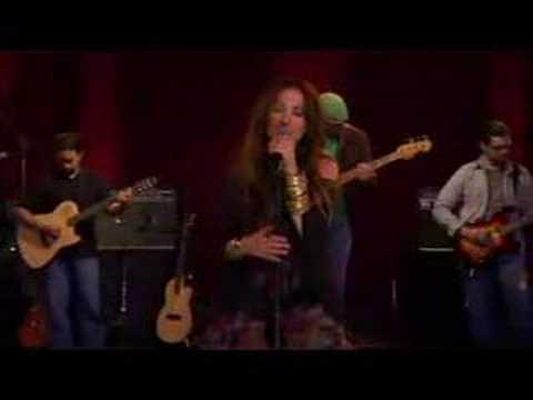Jennifer López -Tú (Live Versión)