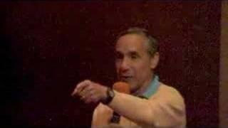 """Lloyd Kaufman at """"Poultrygeist"""" Q&A session   [part 2/2]"""