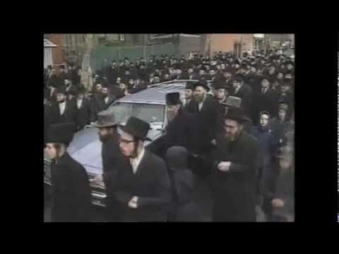 Prosecutors Seek To Vacate Brooklyn Man's Conviction In Rabbi's Murder