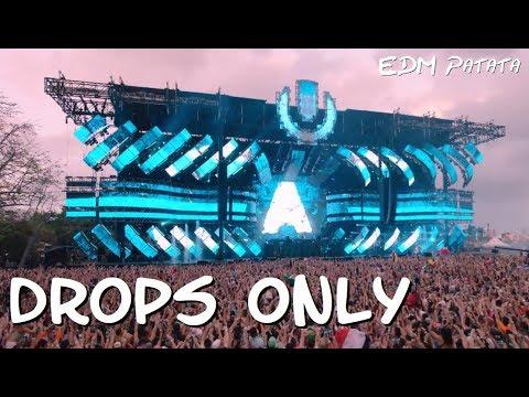 Armin van Buuren [Drops Only] @ Ultra Music Festival Miami 2017