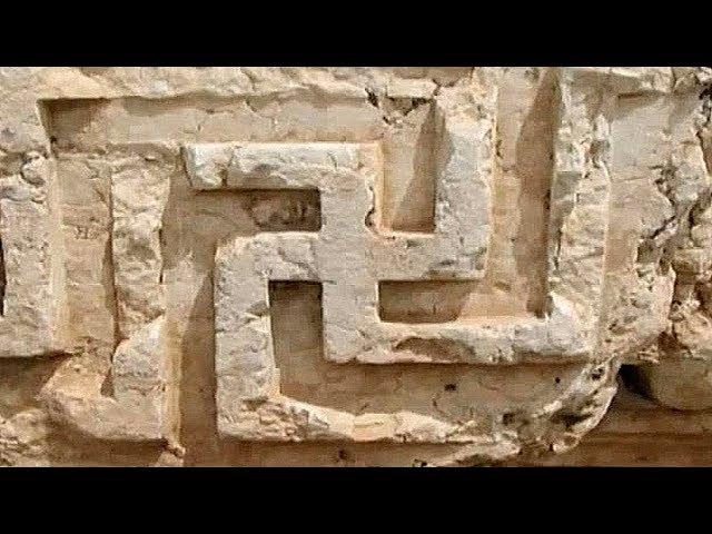 Баальбек - загадки древних цивилизаций - [ Часть 1 ]