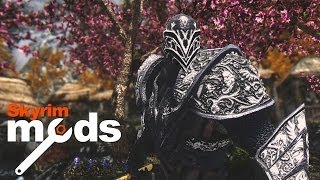 Samurai Hot Tub Party - Top 5 Skyrim Mods of the Week