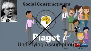 Social Constructivism & Activity Theory