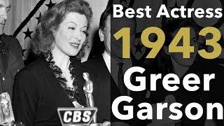 Best Actress 1943: Greer Garson Galvanizes A Nation