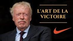 L'art de la victoire - L'incroyable histoire du créateur de Nike (Phil Knight)
