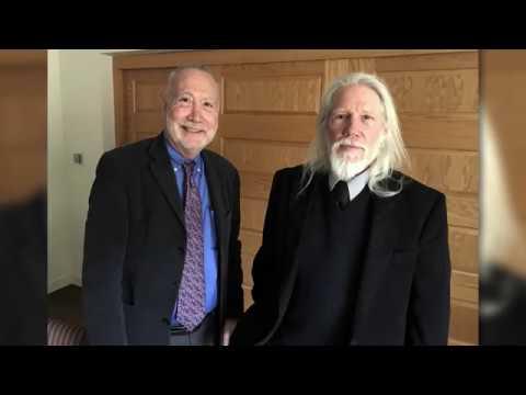 The Heidelberg Laureate Forum Foundation presents the HLF Portraits: Whitfield Diffie