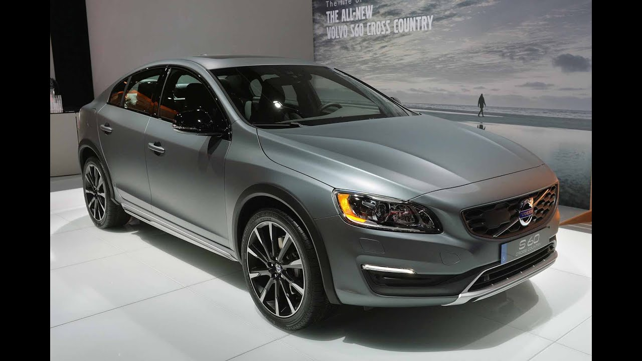 2015 volvo v60 d4 cross country sal o de los angeles 2014 volvo v60 cross country 2015 youtube. Black Bedroom Furniture Sets. Home Design Ideas