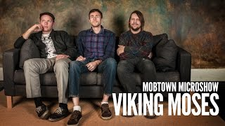 "Mobtown Microshow with Viking Moses ""Morning Compromise"" ""Inservitude"" ""Take Tender"" October 9, 2014"