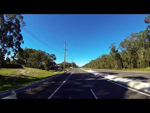 Video 516 - Trip to Nelson Bay 2/2