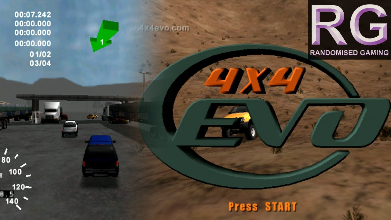 Unreleased Dreamcast racer found on devkit, now playable