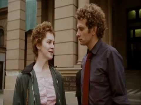 """Judy Davis in """"Heatwave"""""""