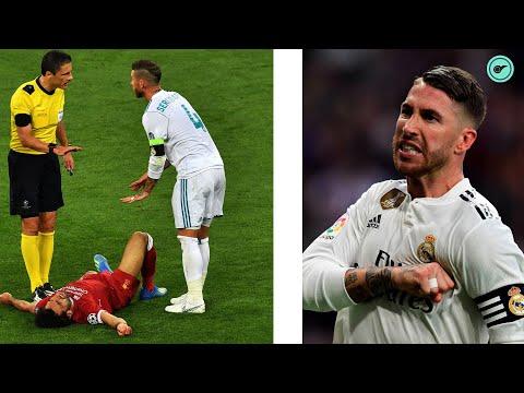 Az ok, ami miatt Sergio Ramos az egyik leggyűlöltebb focista a világon! | Félidő! thumbnail